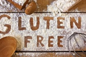 Gluten free fair in Rimini
